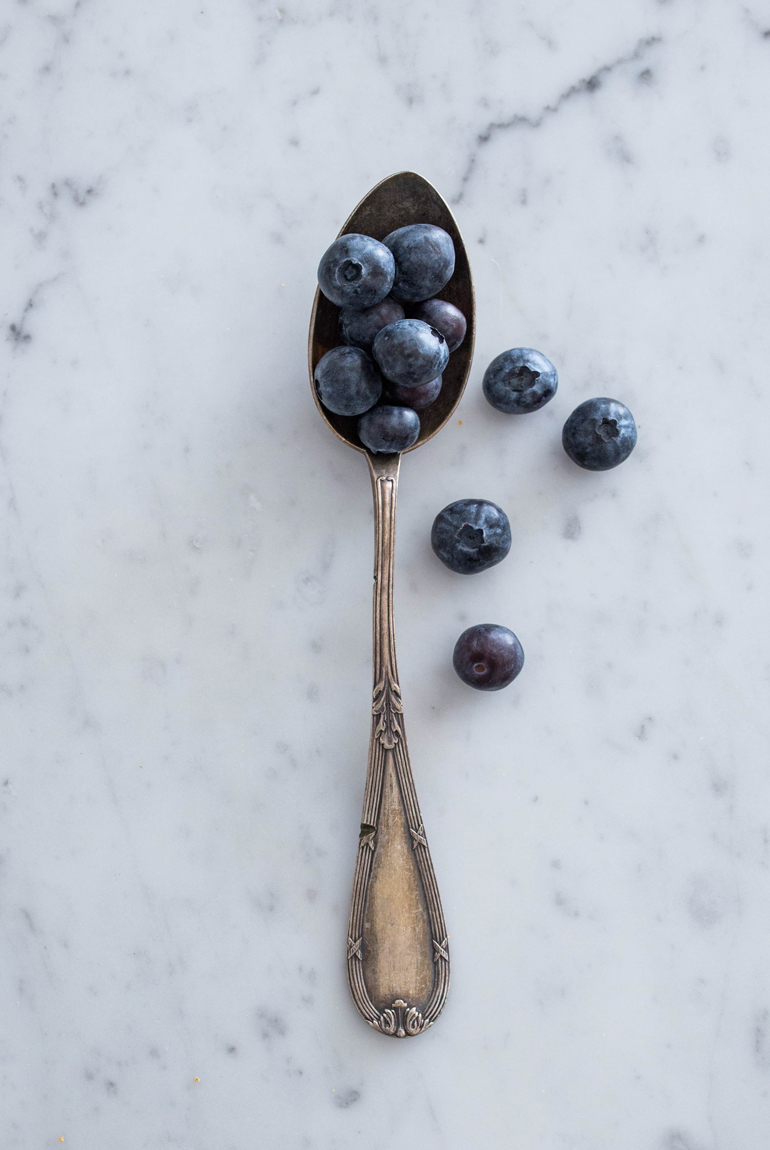 azucar no capricho dulce arandanos