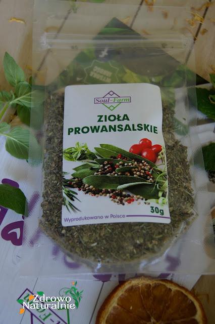 Soul-Farm - Zioła prowansalskie