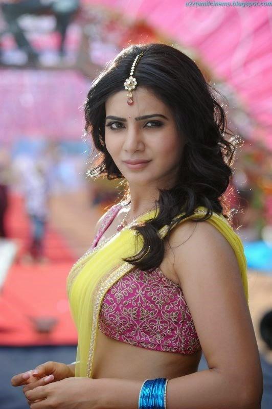 samantha ruth prabhu recent photoshoot gallery tamil