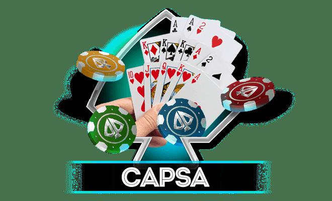 Capsa Online