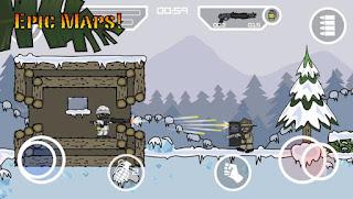 doodle army 2 apk -2