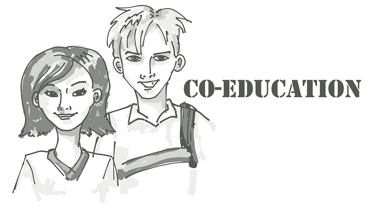 Easy Essay On Coeducation  Your Knowledge World Easy Essay On Coeducation