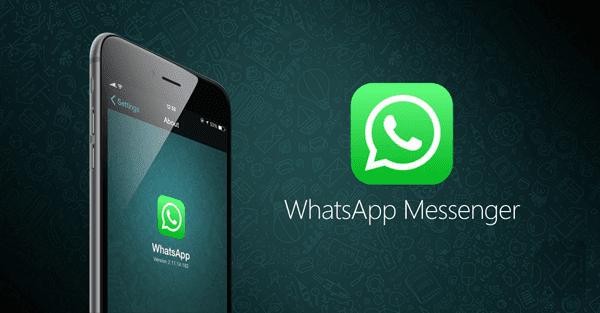 2 whatsapp dans un seul iphone