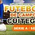 Confira os resultados da 3ª rodada do Campeonato Municipal de Futebol de Cuitegi – 2018.