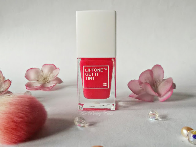 tony moly liptone get it tint pink ming review
