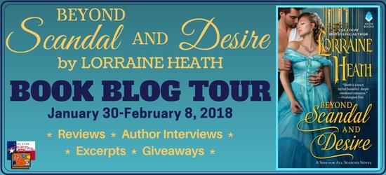 Beyond Scandal Book Blog Tour and #Giveaway #LoneStarLit