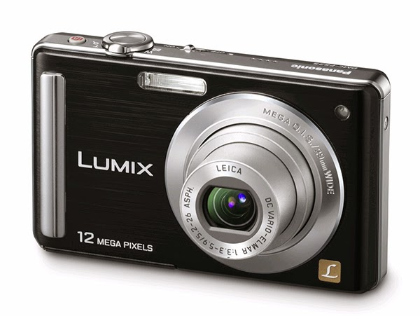 الكاميرات المدمجة Compact Cameras