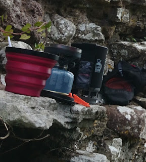 Jetboil Zip Cooking System Carbon ZPCB