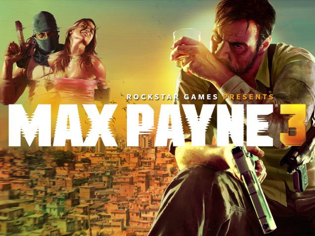 تحميل لعبة max payne 3 كاملة تنزيل لعبة ماكس بين 3 من ميديا فاير