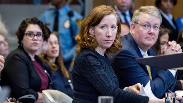 EEUU cuestiona competencia de CIJ en caso de sanciones contra Irán
