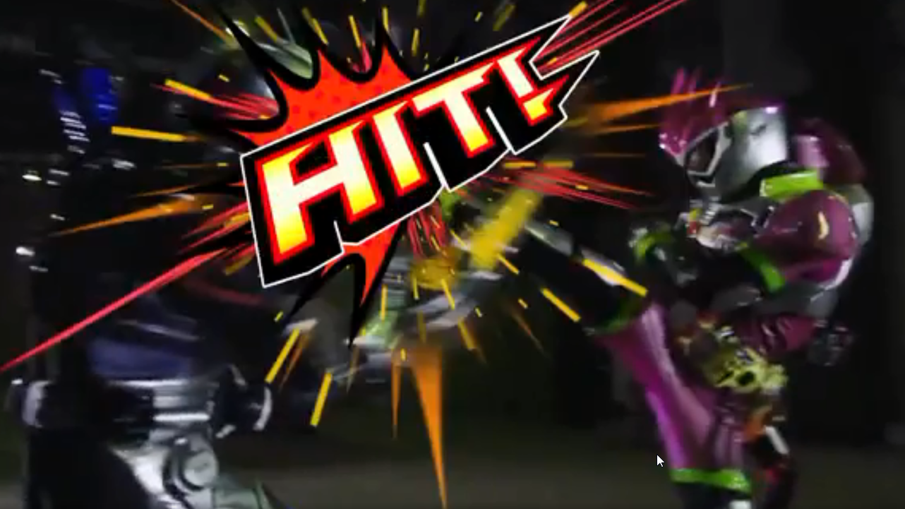 Kamen Rider Zi-O Episode 3 Subtitle Indonesia