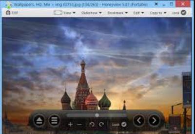 تنزيل برنامج عرض الصور honeyview للكمبيوتر مجانا برابط مباشر