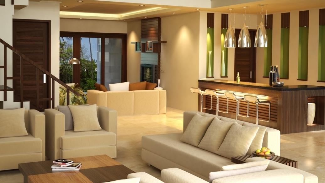 Tips Dekorasi Perabotan Furniture Rumah Minimalis Terbaru ...