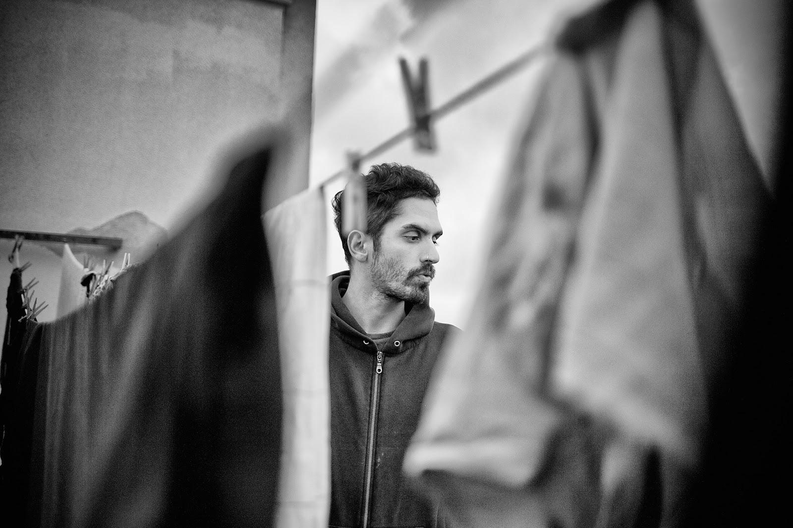 Portrait/Retratos