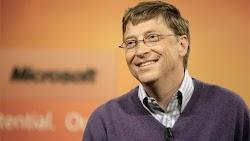 Bill Gates melunasi utang Nigeria ke Jepang senilai Rp950 Milliar