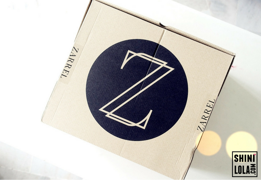 ZARREL - FIRST INFINITE FASHION CLOSET IN MALAYSIA