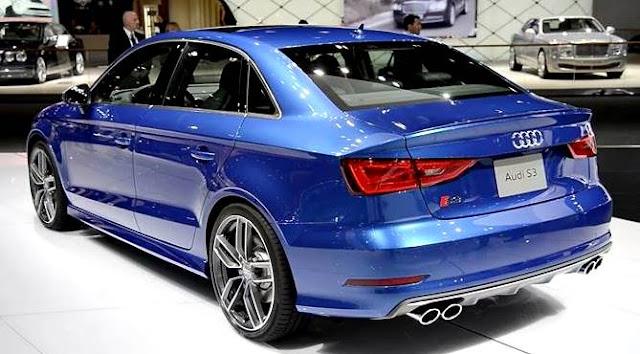 2016 Audi S4 Release Date
