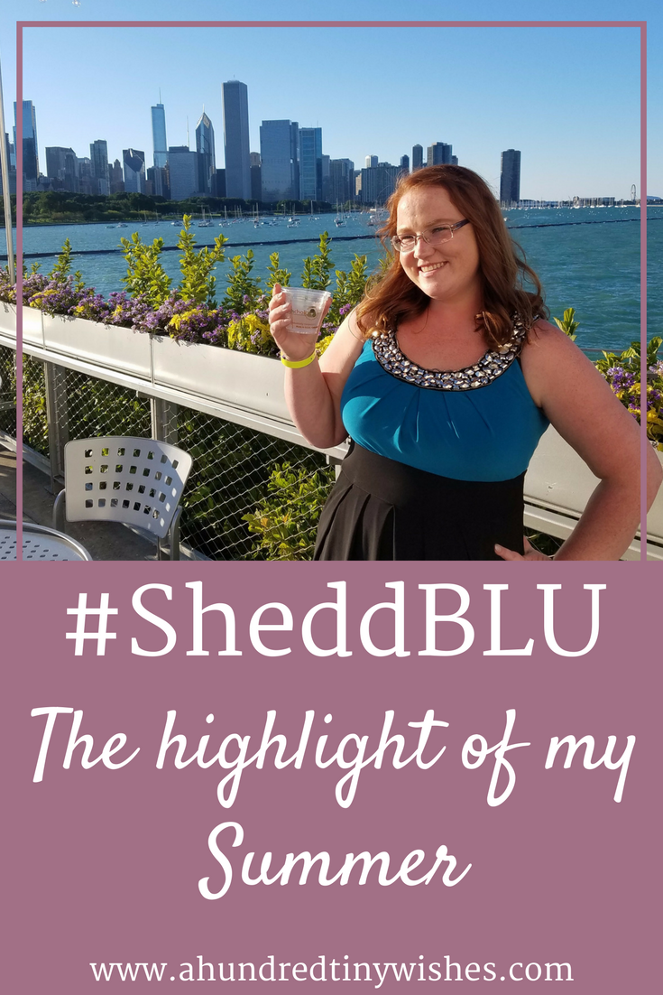 #SheddBLU fundraiser, Shedd Aquarium, blogger collab