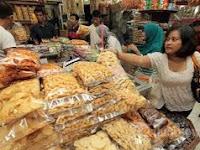 Apakah Peluang Usaha Snack Makanan Ringan Serba 2000 Bisa Dimulai Dengan Modal 500Ribu Saja?