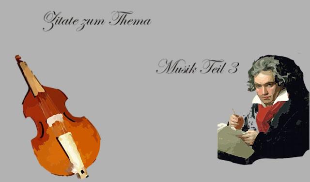 Beethoven und Geige