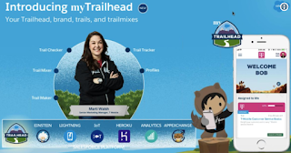 Salesforce myTrailhead - Holger Mueller Constellation Research