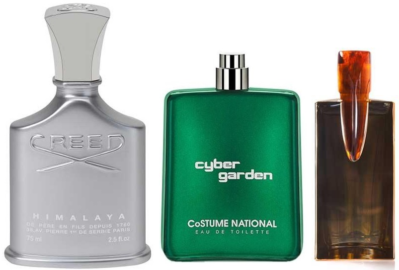 Fragrance for the Modern Men