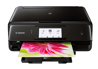 Canon PIXMA TS8020 Printer Driver, Software Download