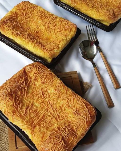 Resep dan Cara membuat Kue Sus Ragout Mayo