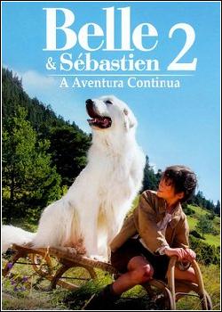 Belle e Sebástian: A Aventura Continua Dublado