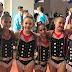Jogos Infantis: Ginástica rítmica de Jundiaí fica em 2º por equipes
