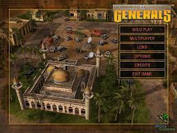 تحميل لعبة جنرال 2