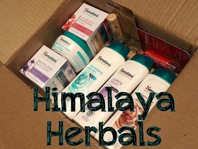 Himalaya Herbals Winter Skincare
