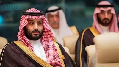 محمد بن سلمان, اتمام اكبر صفقة, المملكة العربية السعودية,