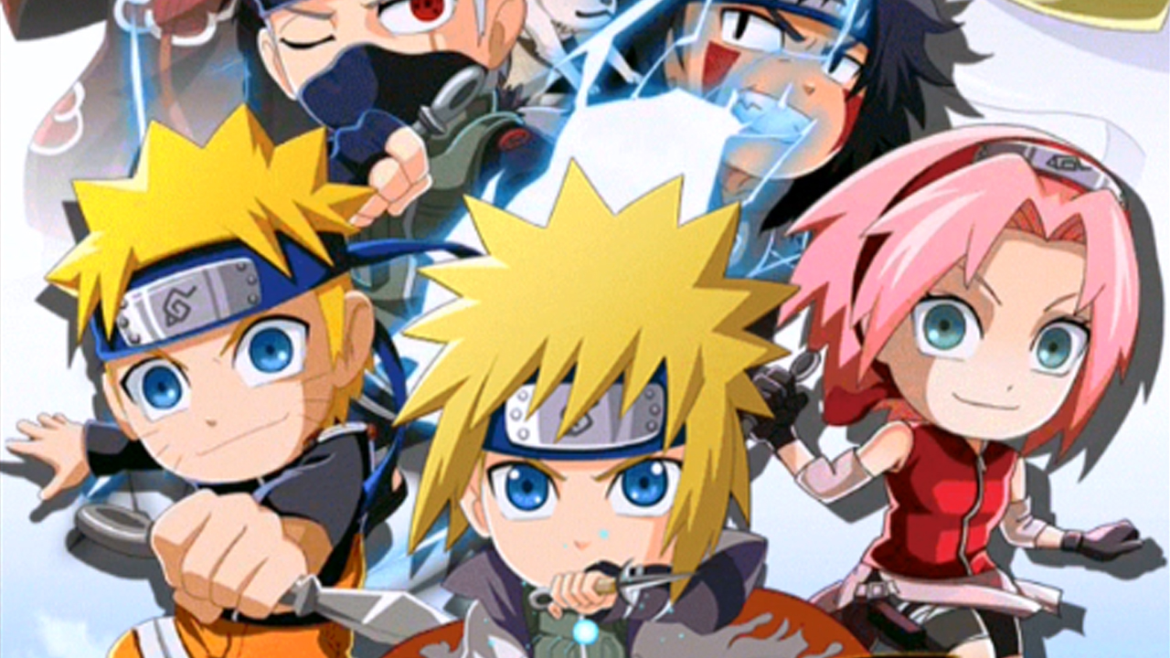 Naruto mobile apk latest version | Naruto Senki v1 22 APK