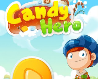 Candy Hero Puzzle Online Games