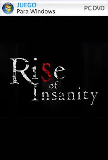 Download Rise of Insanity PC