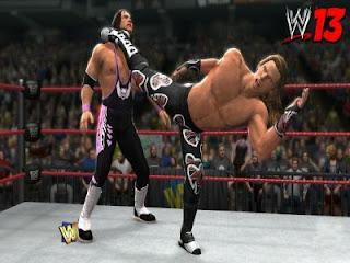 WWE 13 Game Free Full Version