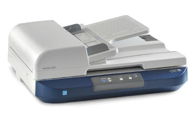 Xerox DocuMate 4830 Driver Download