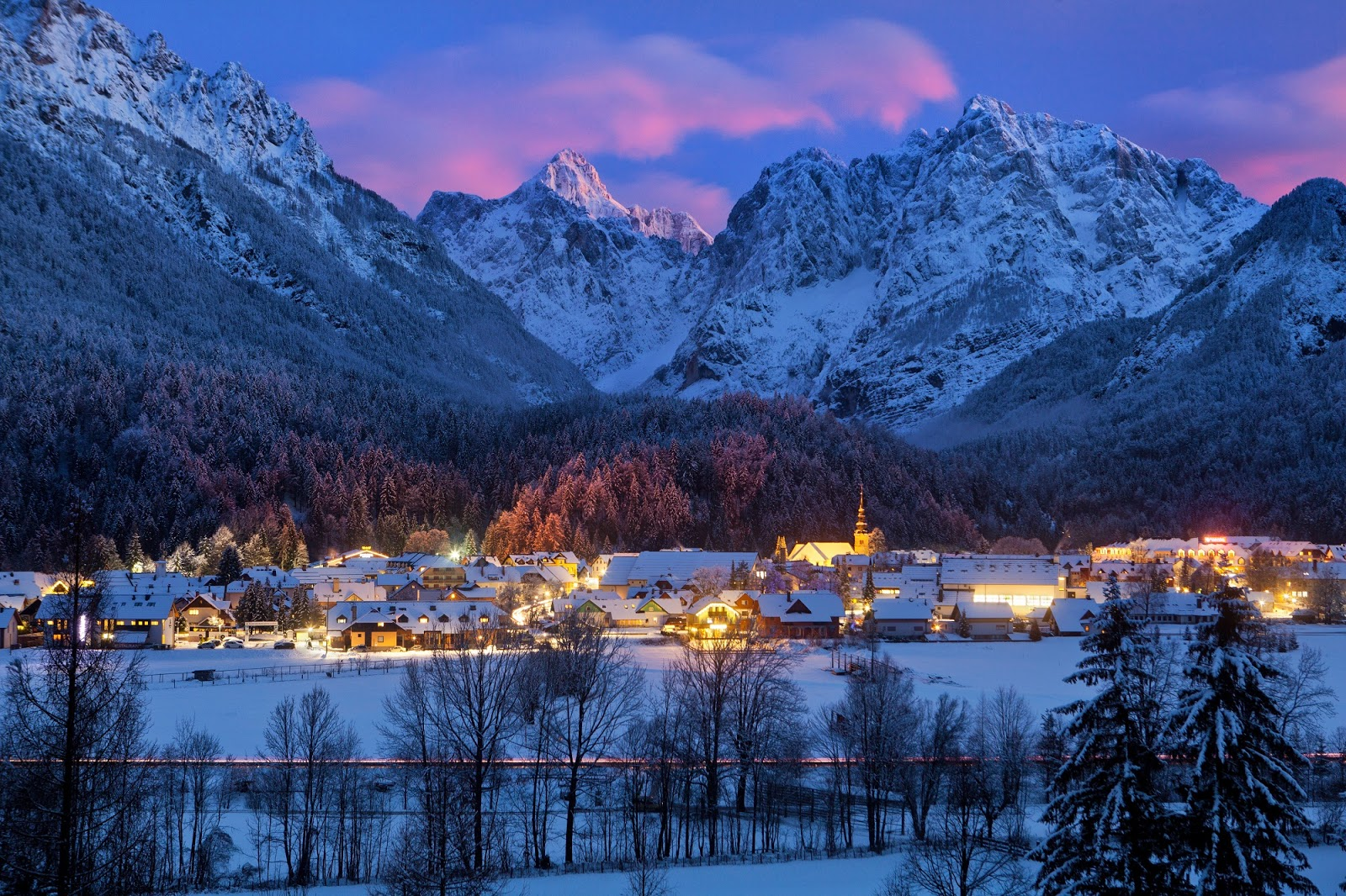 Say Hi To Slovenia Enjoy The Peace And Greatness Of The