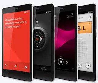 Smartphone Harga 2 Jutaan Dengan Kamera Terbaik