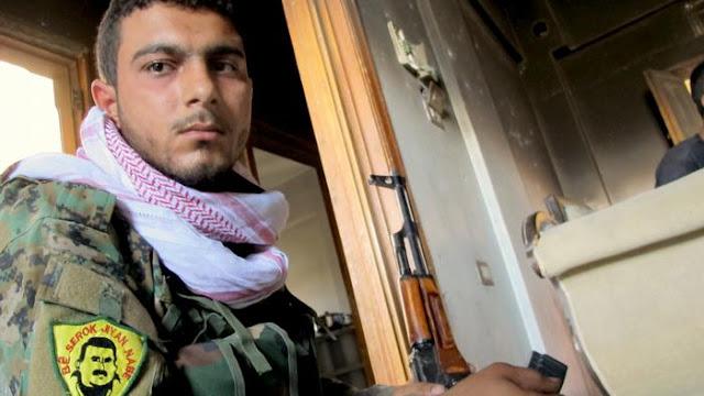 """متطوّعون أجانب يتحدثون عن تجارب """"مريرة"""" في سجون كردستان العراق"""