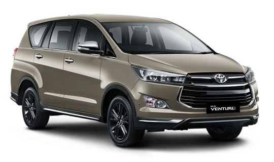 Rekomendasi Sales Toyota Serang