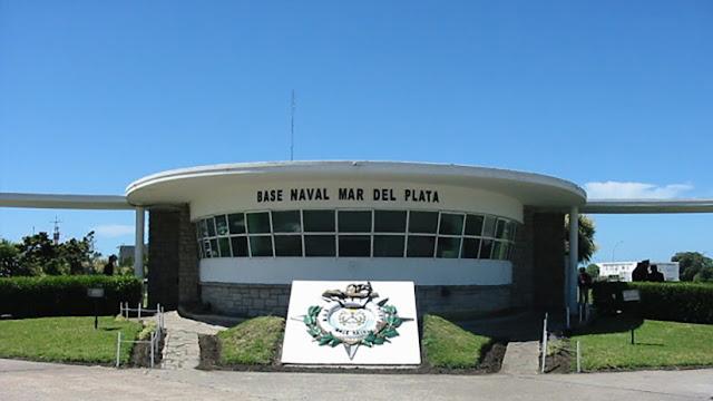 Jefe de base de Mar del Plata pide su retiro en plena búsqueda del submarino argentino desaparecido