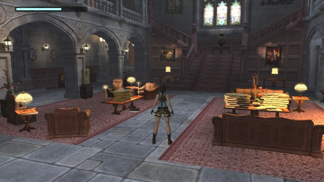 Download Tomb Raider Anniversary PC Games Gameplay
