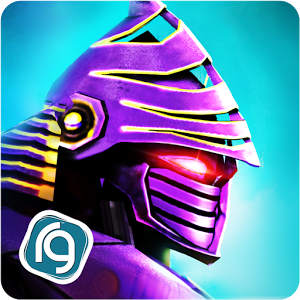 Download Real Steel World Robot Boxing MOD APK Terbaru