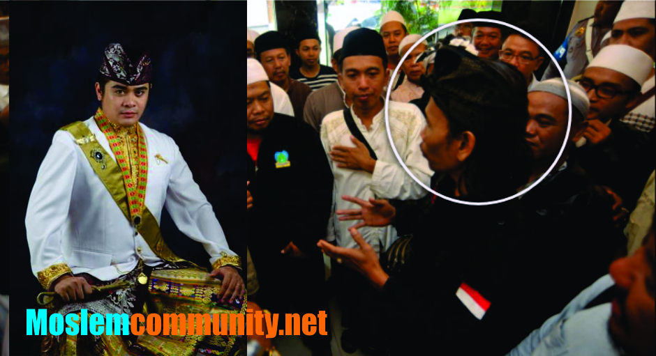 Ini dia Beberapa Nama Yang Akan Dipolisikan terkait Penolakan Ustadz Abdul Somad di Bali
