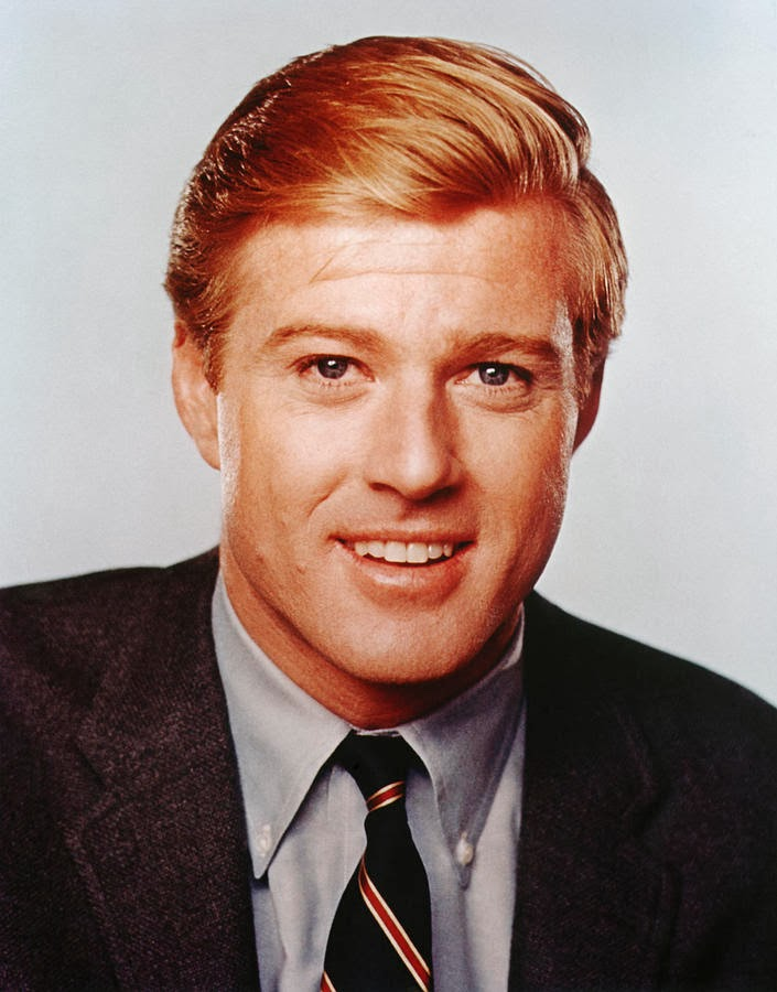 Robert Redford Hairstyles Men Hair Styles Collection