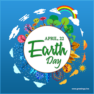Happy Earth Day images Greetings