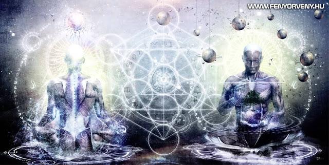 """Értelmünk manipulálása - a """"véletlenek"""""""