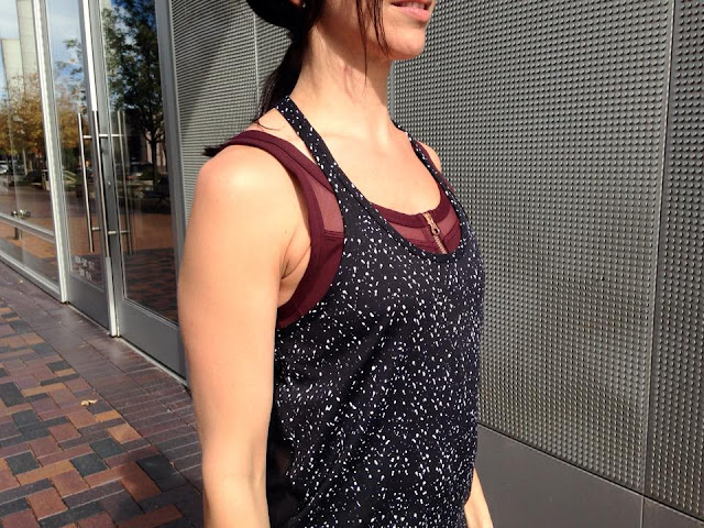 lululemon drop-it-like-it's-hot tank-bra-tight